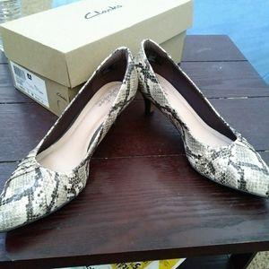 Clarks Linvale Crown Women's Shoes